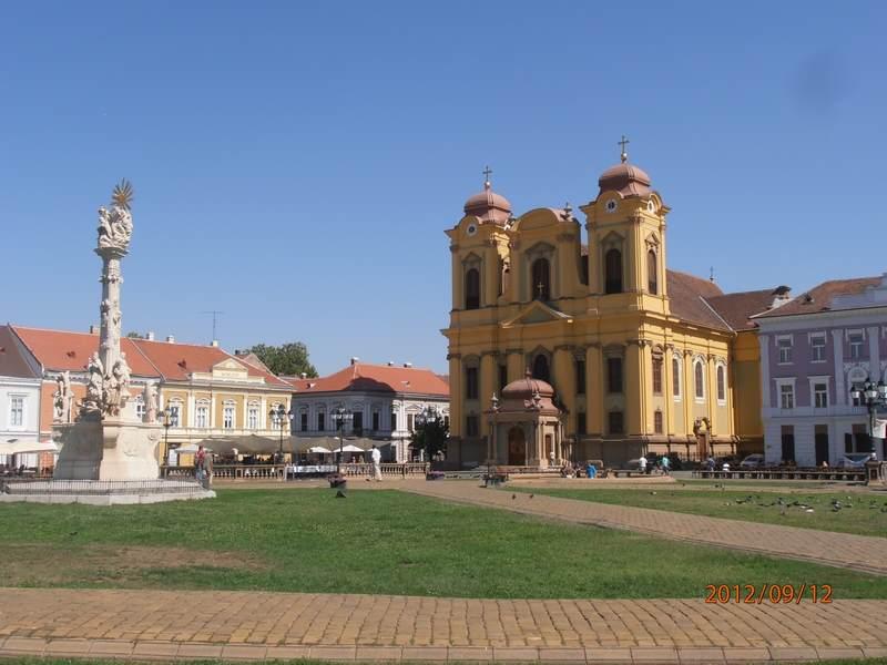 Arad  i  Temišvar