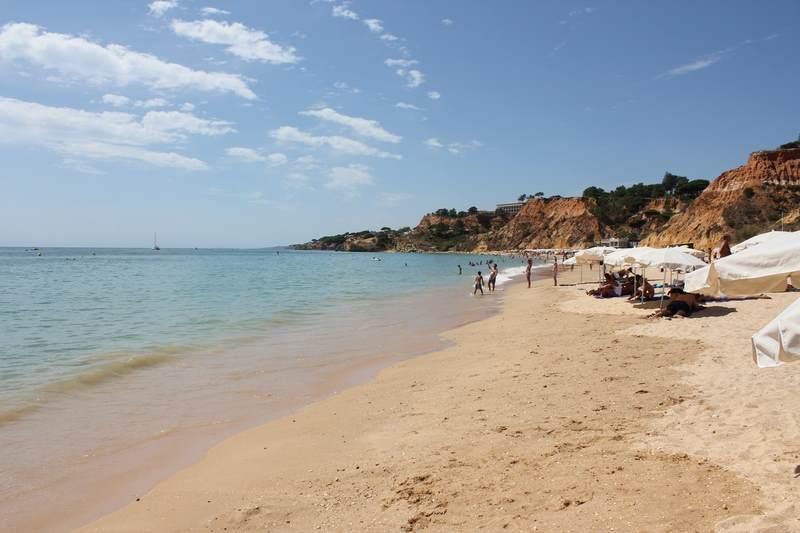 Algarve  &  Armacao de Pera (Portugal)