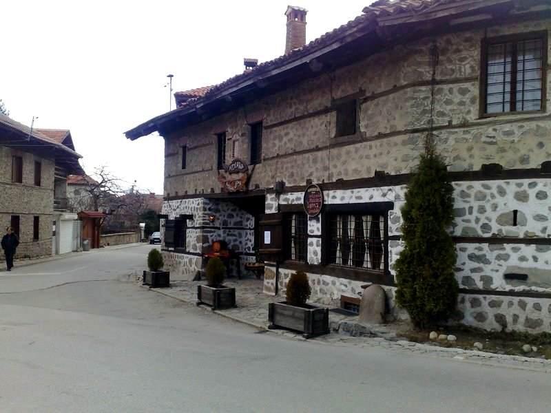 Bansko Ski – Bugarska