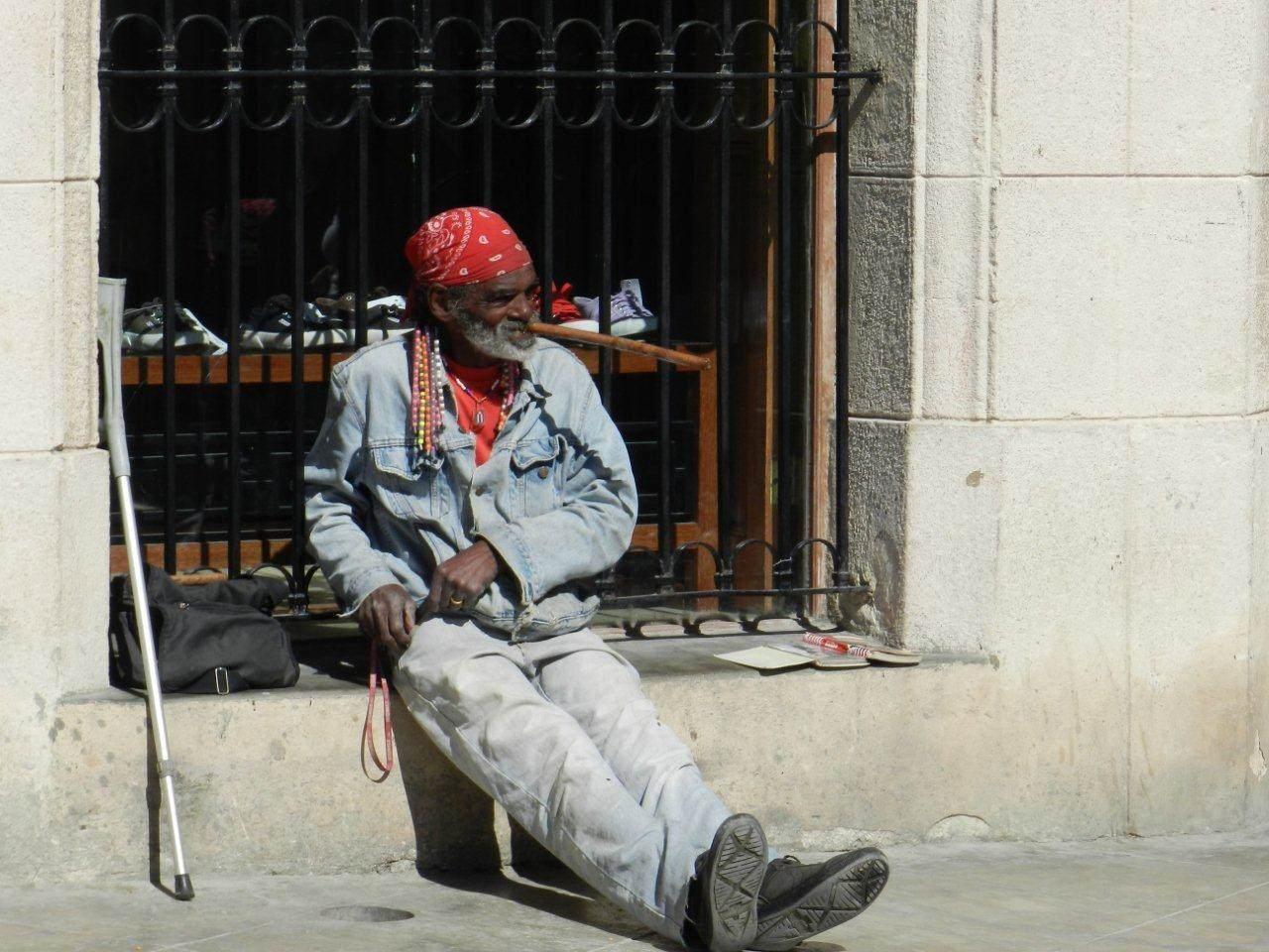 Kuba…razbijanje stereotipa, I deo