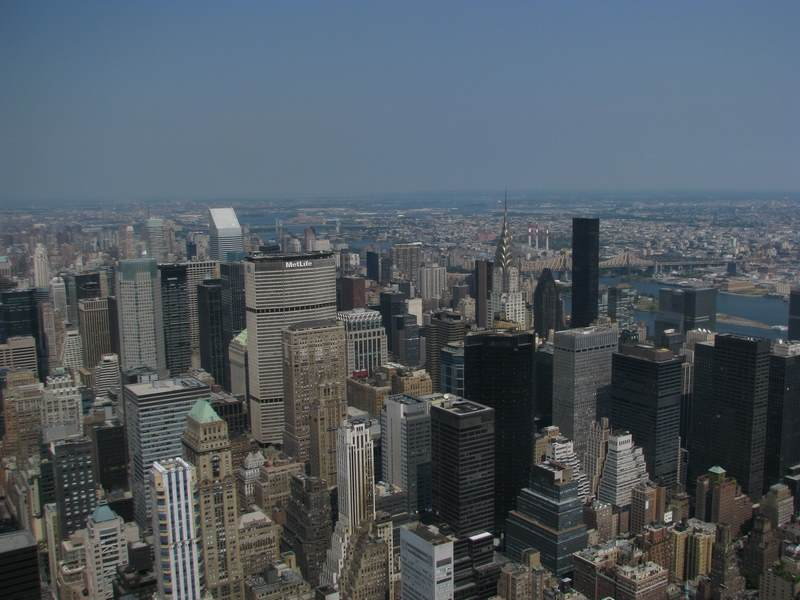Empire state of  New York…1 deo…