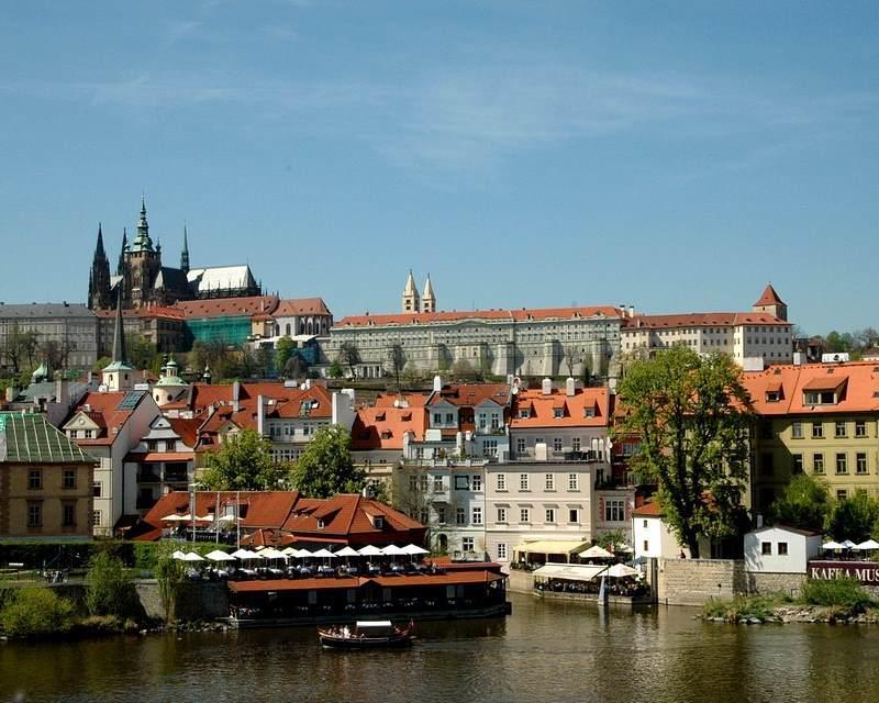 Prag, Češka Republika