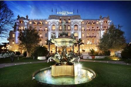 Najlepši filmski hoteli
