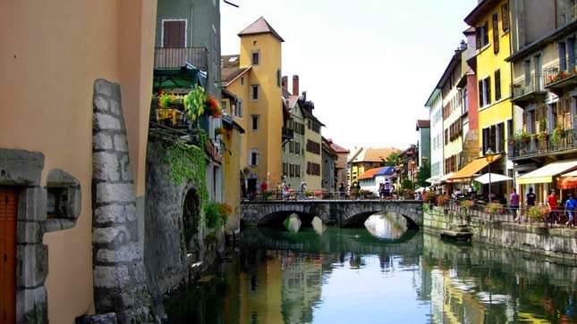 6 najlepših kanala na svetu…