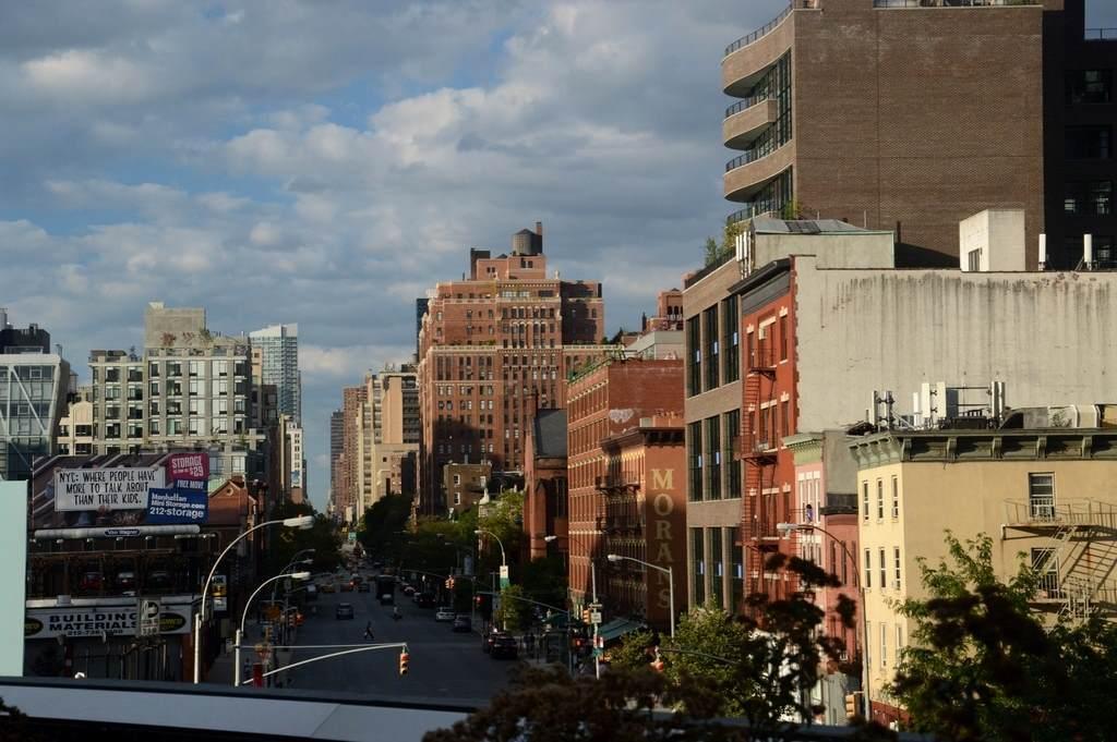 Njujork kroz objektiv….