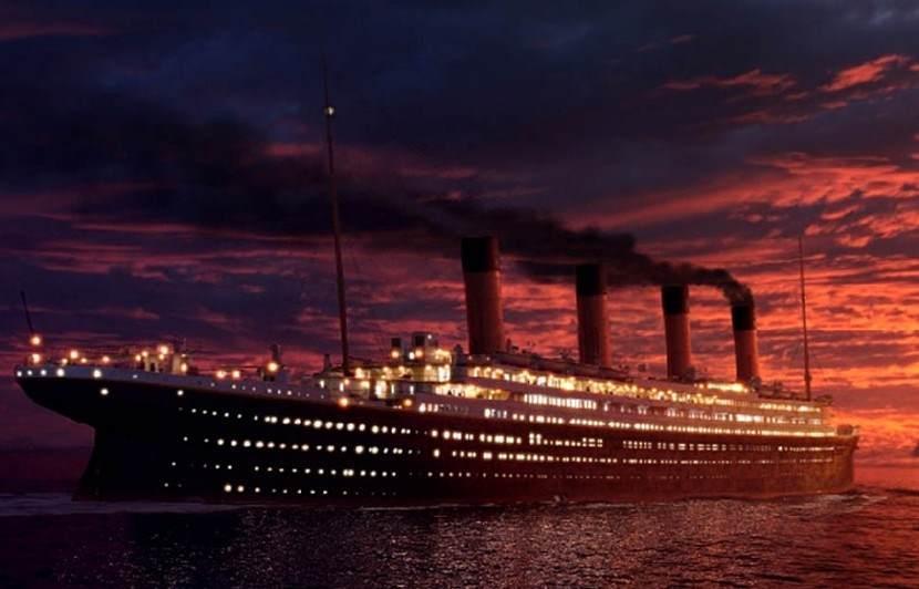Australijski milijarder se sprema da sagradi novu verziju Titanica