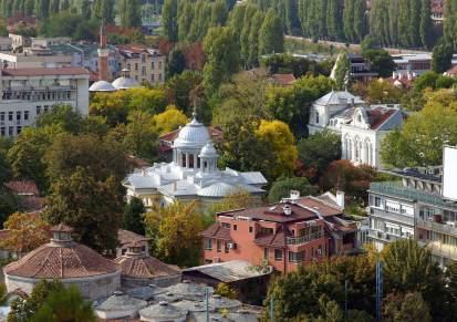 Plovdiv – Pariz na Balkanu