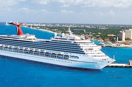 Kompanija Carnival Cruise ulaže 300 miliona dolara u bezbednost kruzera