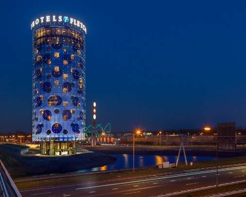 EKO luksuz u Amsterdamu