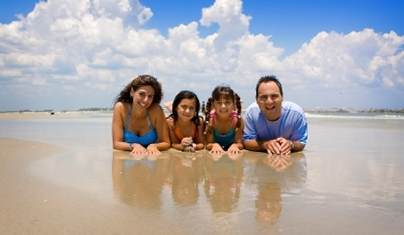 Porodična putovanja sa malom decom