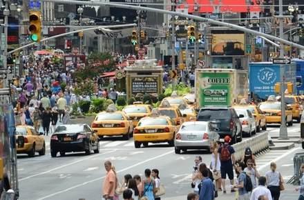 NYC dobija električne taksije