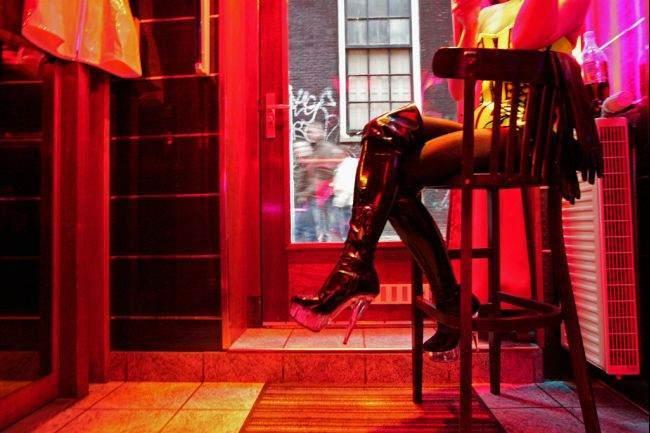 Amsterdam je podigao granicu legalne prostitucije na 21 godinu