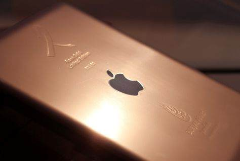 Burj Al Arab predstavlja ekskluzivni 24-karatni iPad