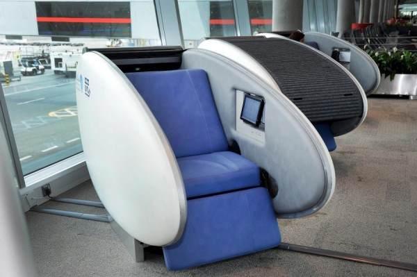Aerodromski spavači