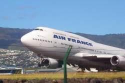 Air France i KLM obavili prvi Wi-Fi let