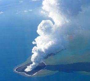 Avioni će leteti i kroz oblake vulkanskog pepela!