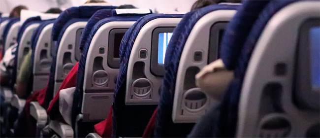 Koje je najsigurnije mesto u avionu?!