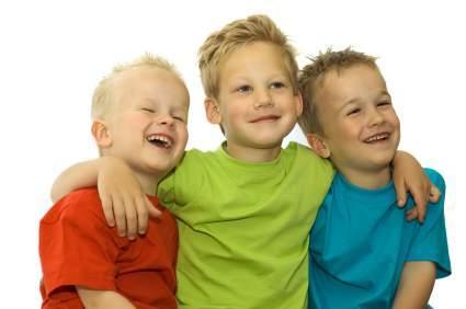 Kako da sa putovanja vratite srećniju decu?