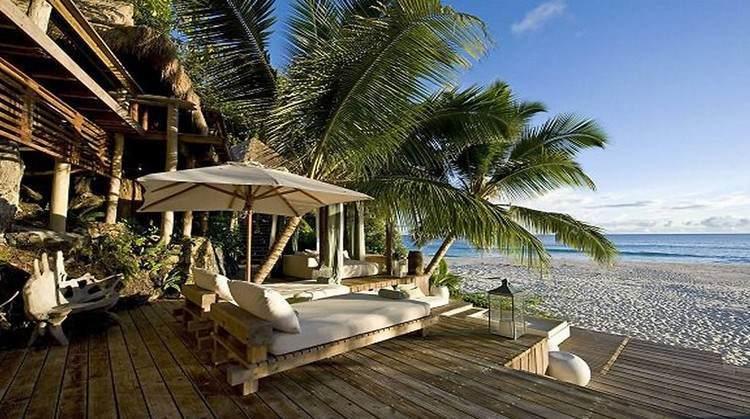Najlepša ostrvska eko odmarališta širom sveta