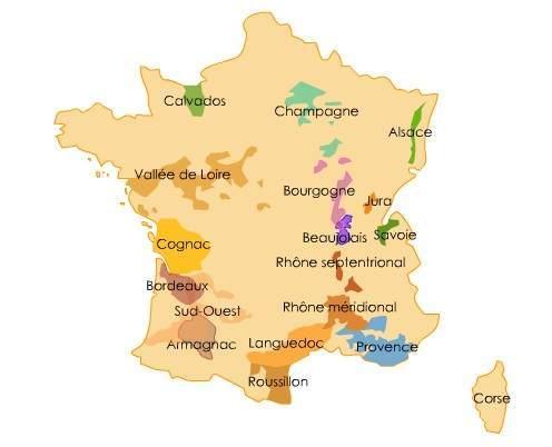 Gde popiti besplatno vino u Parizu?