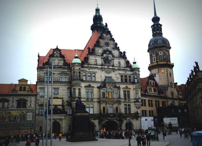Dresden, Nemačka