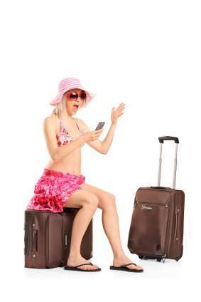 Najčešće neprijatnosti na putovanjima…