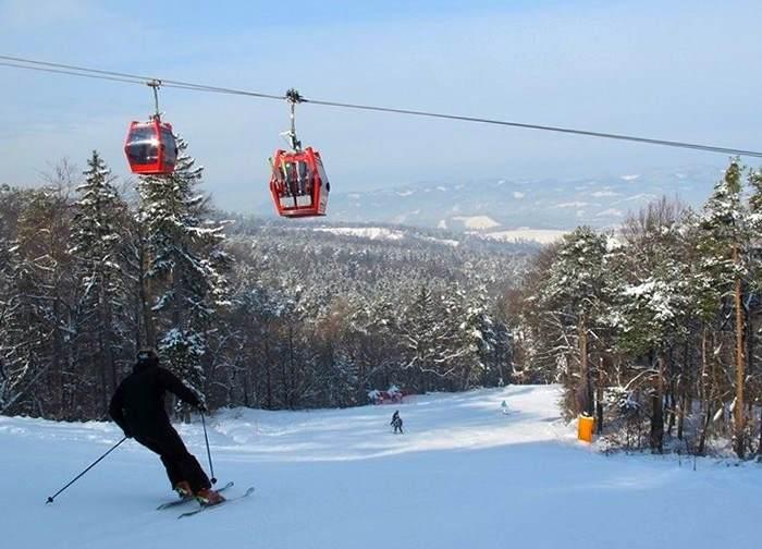 Skijanje u Sloveniji – Mariborsko Pohorje