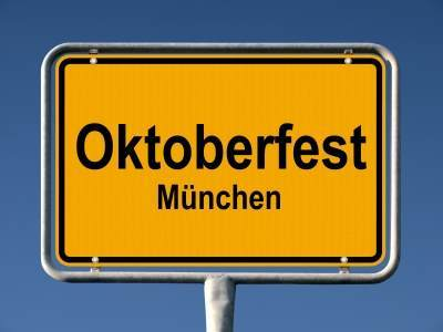 Pivo i bele kobasice – Oktoberfest
