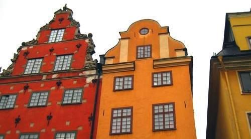 Grad od milion doživljaja – Stokholm