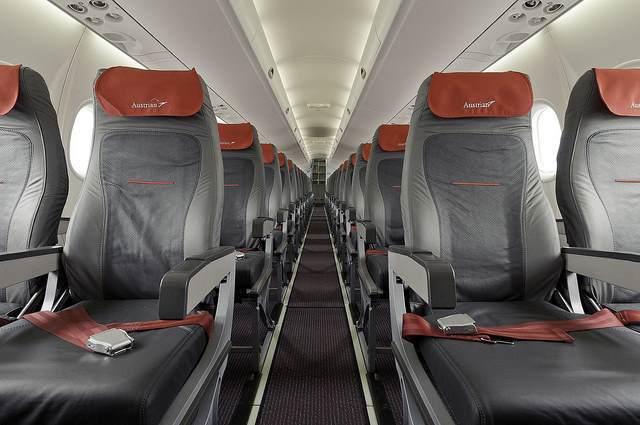Austrian Airlines sa potpuno novom kabinom