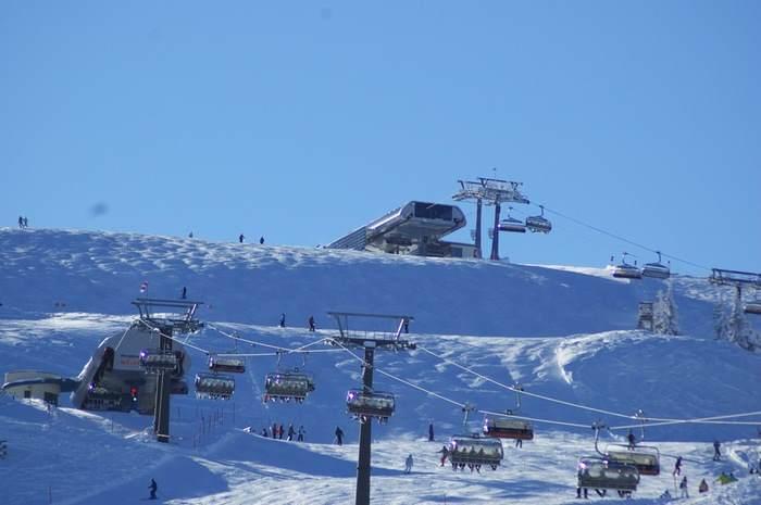 Za ljubitelje skijanja – Altenmarkt am Zauchensee