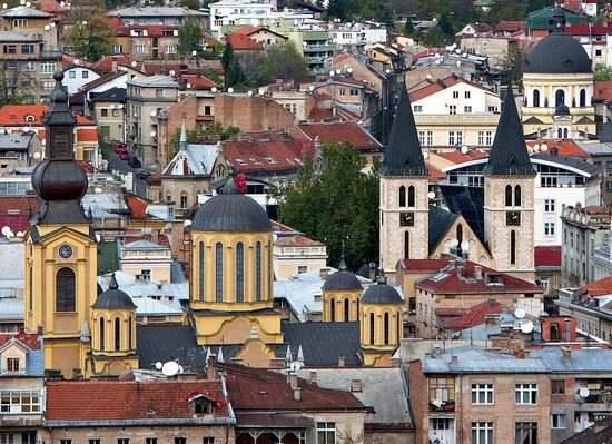 Sarajevo – destinacija koju morate da posetite u 2014.
