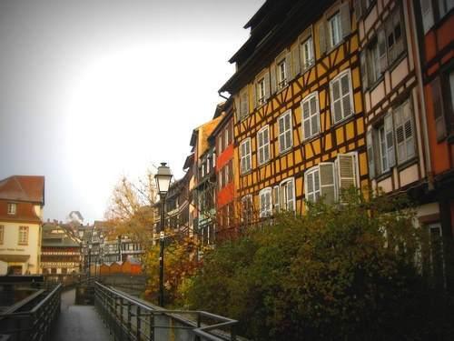 Božićni Strasbur, Francuska
