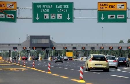 Par informacija za one koji putuju prema Sloveniji, Austriji…
