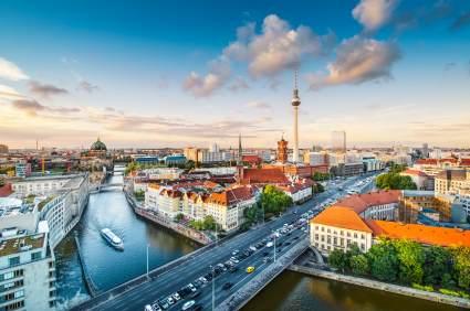 Povratne avio karte iz Beograda za Berlin za 54 eur