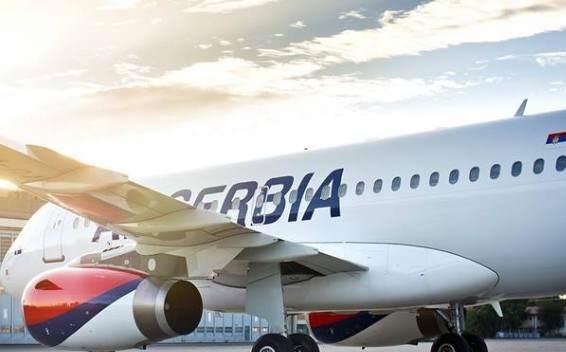 Šest novih letova Er Srbije do 30.maja, 2014.godine