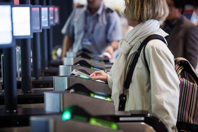 Bording sistem koji sprečava kašnjenje na let