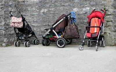 Da li putovati sa bebom na letovanje ili ne??