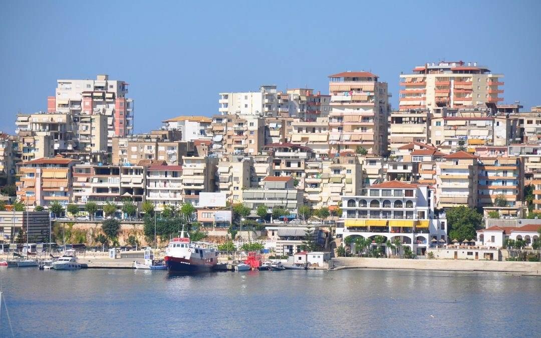 Albanija/Srbija – dozvoljen ulazak u zemlju sa ličnom kartom