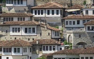Zemlja orlova, mercedesa i Skenderbega ili kako sam ipak stigla u Albaniju