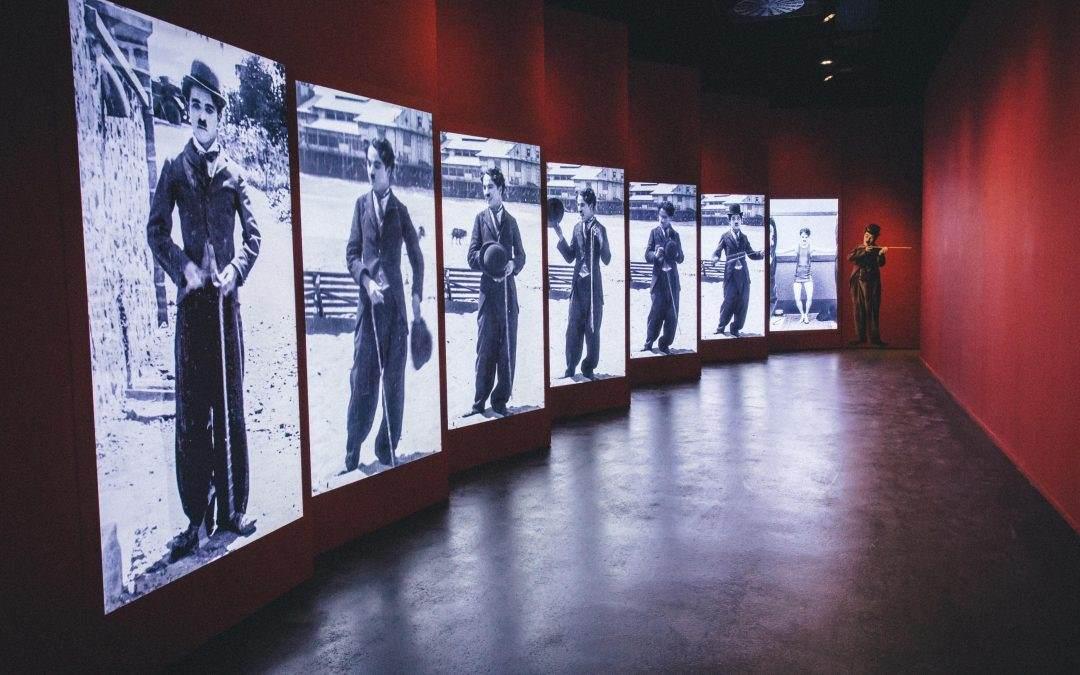 Čarli Čaplin će dobiti muzej u Švajcarskoj