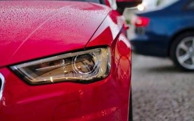 """Šta je """"Usluga dodatnog osiguranja"""" kod rent a car-a?"""