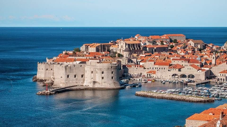 Kako i kuda do Herceg Novog i Dubrovnika?