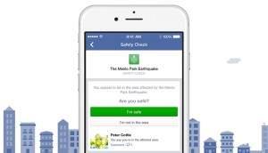 Fejsbuk uvodi Safety Check – alatku za povezivanje ljudi u slučaju nesreće