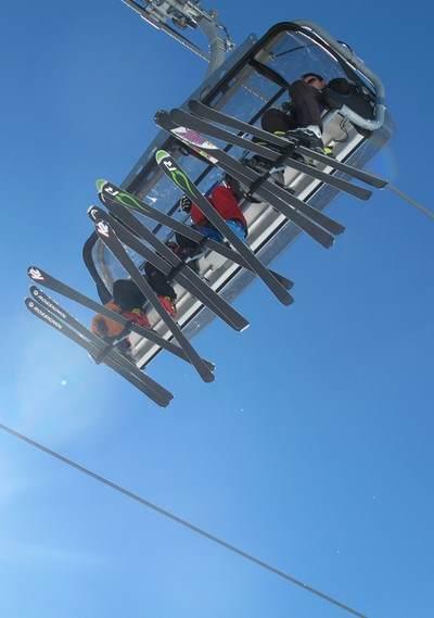 Top 6 povoljnih skijališta u regionu