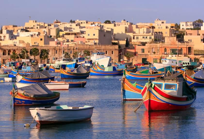 Air Serbia – povratne avio karte do Malte za 99 eur