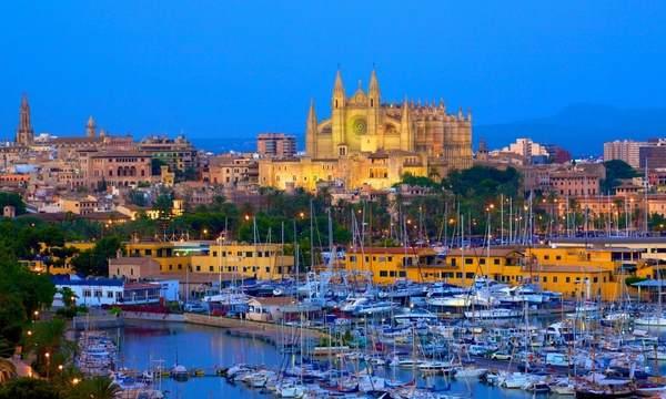 Španija – otvorila granice za turiste