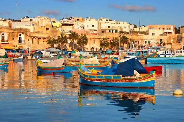 Letovi za Maltu sa niškog aerodroma startuju 08.novembra