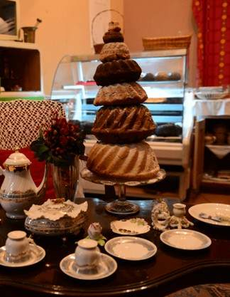 """Čas """"primenjene istorije"""" u jednom zalogaju kolača"""