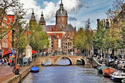 Holandija – promenjena pravila za putovanje